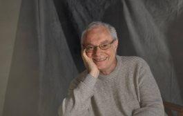 Francis Hime comemora aniversário com novo álbum