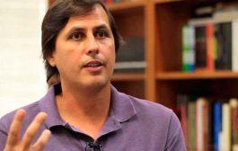 Mauro Ventura lança livro no Rio