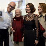 Frederico Dalton, Martha Pires Ferreira, Monica Barki e Olga De Lena