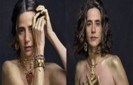 Frida Kahlo é a grande inspiração da nova coleção de joias da designer Junia Machado