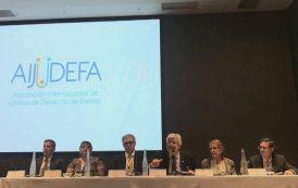 Juristas debatem no Chile a atualização do Direito de Família