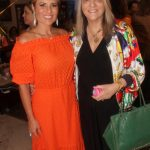 Ana Paula Barbosa e Maninha