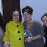 Beth Serpa,Tatty Caldeira, Talita Silveira e Dedeh Melo