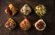 Chef Robinho, da DoJour, lança seis sabores de brøds, os novos sanduíches que são a cara do verão