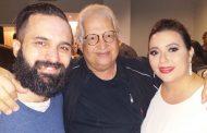 """Teatro Cesgranrio recebe a estréia do musical """"Natal com Arte, Fé e muito Amor """""""