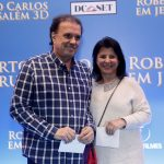 Eduardo Lages-maestro do Rei- e a mulher Mércia
