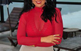 Gardênia Cavalcanti estréia coluna para mulheres no Jornal O Dia
