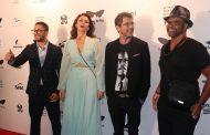 Maria Fernanda Cândido lança filme no Festival do Rio