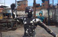 Carnaval ganha as telas do Festival do Rio