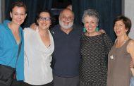 Famosos prestigiam peça de Ana Beatriz Nogueira e Alinne Moraes