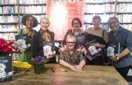 """Livraria da Travessa de Ipanema recebe o lançamento do livro """"Amigos para sempre"""""""