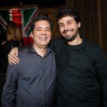 Luis Martins e André Almeida