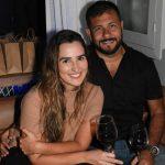 Maira Ferreira e Kaio Duarte