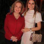 Rachel Gusmão e Ysabella Maciel