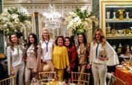 Casa Julieta de Serpa recebe desfile da nova coleção de Margaret Padilha