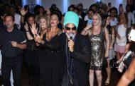 Carlinhos Brown comemora quarenta anos de carreira com grande festa