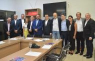 PDT, PSB, PV e Rede criam a Frente pelo Brasil