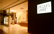 Jacques Janine inaugura espaço exclusivo para os homens