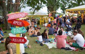 Babilônia Feira Hype apresenta Natal Criativono Parque Das Figueiras