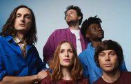Banda Metronomy está de volta ao Brasil