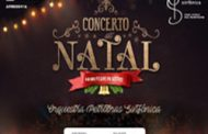 """Orquestra Petrobras Sinfônica apresenta """"Concerto de Natal"""" no Teatro VillageMall"""