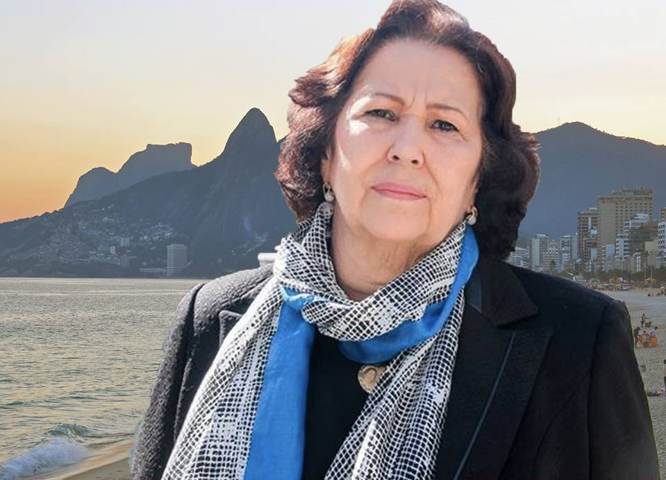 Teresa Bergher vai cobrar explicações de Paulo Messina sobre as denúncias feitas por O Globo contra o prefeito Crivella