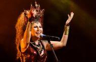 Teatro Rival apresenta show de Rita Benneditto