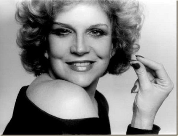 Tônia Carrero: tal qual a Gilda do cinema, não haverá mulher como ela