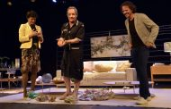 """Crimes Delicados"" estreia no Teatro Petra Gold"