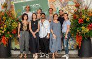 Granado recebe convidados em coquetel de abertura da exposição comemorativa dos 150 da botica