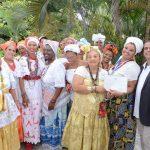 Associacçao Nacional das Baianas do Acarajé do RJ