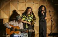 Hotel Emiliano em Copacabana recebe show de Teresa Cristina