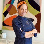 Chef Carolyna Vaz