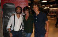 "Christiane Torloni prestigia o filme ""Adoniran meu nome é João Rubinato"""