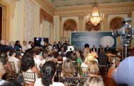 Estação Leitura recebe medalha de Ordem ao Mérito Cultural Carioca, no Palácio da Cidade