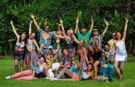 Madrugada no Centro faz pré-carnaval para todas as idades