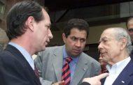 Carlos Lupi e amigos fazem homenagem póstuma pelos 98 anos de Brizola