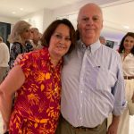 Ina e Eduardo Chermont