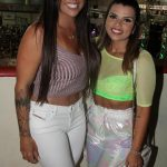Jack Maia e Thaina Oliveira