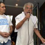 Léo Haus e Aderbal Freire Filho