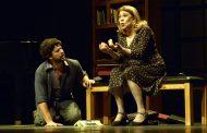 """Teatro Sesc Ginástico recebe a estréia do espetáculo """"A Golondrina"""""""