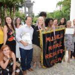 Museu da Maré também premiado