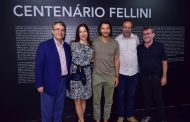 MAM Rio recebe exposição de FedericoFellini