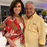 Regina e Salvador Pinto