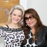 Roberta Monteiro da Fonseca e Ana Claudia Vaz