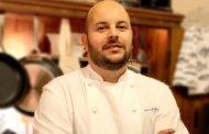 A nova cozinha do chef Christiano Ramalho