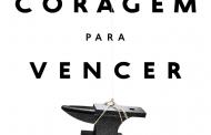 """Fabiano Barcellos faz palestra e sessão de autógrafos do livro """"Coragem para vencer"""""""