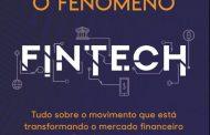 Bruno Diniz lança livro sobre Fintech