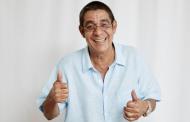 """Zeca Pagodinho se apresenta no Jockey Club com o""""Samba do Zeca"""""""