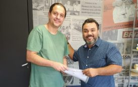 Fundação Leonel Brizola e UFRJ fazem parceria